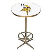 Imperial NFL Pub Table; Minnesota Vikings