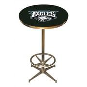 Imperial NFL Pub Table; Philadelphia Eagles