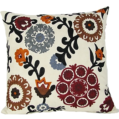 Design Accents Joy Throw Pillow