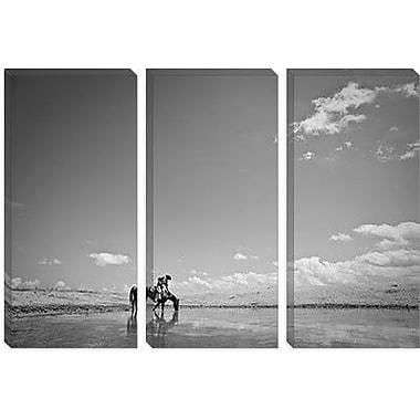 iCanvas 'Quiet Moment' by Dan Ballard Photographic Print on Canvas; 12'' H x 18'' W x 1.5'' D