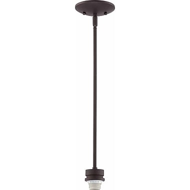 Volume Lighting Carena 1-Light Mini Pendant