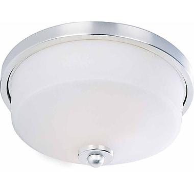 Volume Lighting Avila 2-Light Ceiling Fixture Flush Mount
