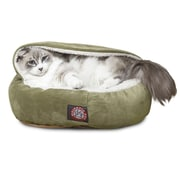 Majestic Pet Hannah Pet Bed; Sage