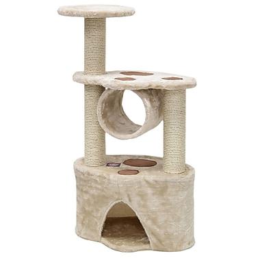 Majestic Pet 37'' Casita Cat Condo