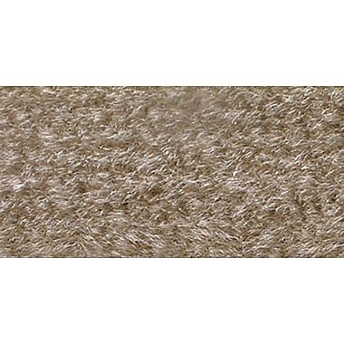 DORSETT Aqua Turf Quality Driftwood Indoor/Outdoor Area Rug; Rectangle 20' x 6'