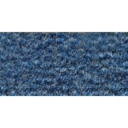 DORSETT Aqua Turf Quality Gulf Blue Indoor/Outdoor Area Rug; 10' x 6'