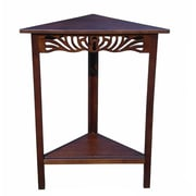 D-Art Collection Winston End Table