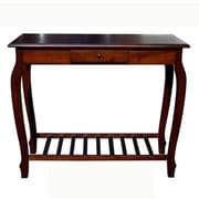 D-Art Collection Carolina Console Table
