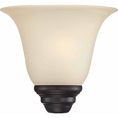 Volume Lighting 6.5'' Glass Bell Pendant Shade