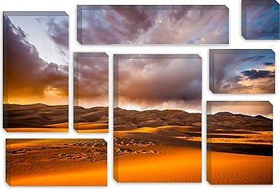 iCanvas 'Expanding Motion' by Dan Ballard Photographic Print on Canvas; 26'' H x 40'' W x 1.5'' D