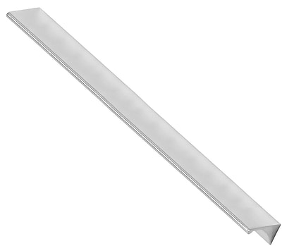 Alno Tap Pull 12'' Center Pull; Polished Chrome
