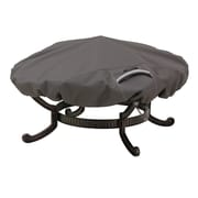 Classic Accessories Ravenna Patio Fire Pit Cover; Small