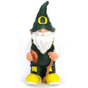 Forever Collectibles NCAA Gnome Statue; University of Oregon Ducks