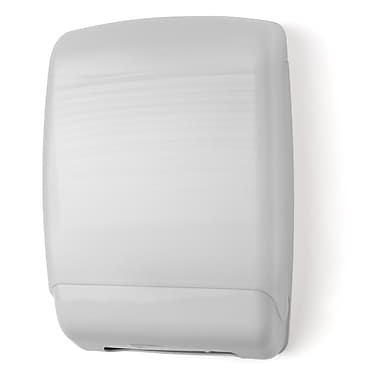 Palmer Fixture Multifold Towel Dispenser; White