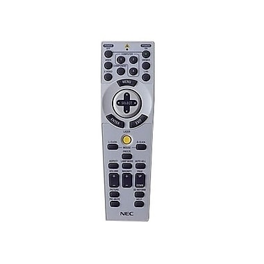 NEC LTREMOTE81 Replacement Remote Control For MultiSync LT81 Projector