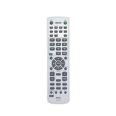NEC RMT-PJ27 Remote Control For VT800/NP901W/NP905 Projector