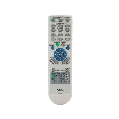 NEC RMT-PJ32 Remote Control For U300X/U310W Projector