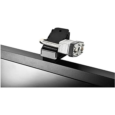 Peerless-AV® ACC952 Display Security Lock For Ultra Thin Flat Panel SUF Wall Mount, Black
