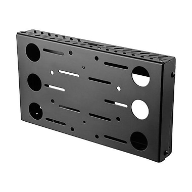 Peerless-AV® DS509 Slim PC Holder Tilt Mount For Flat Panel TVs, 25