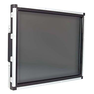 UnytouchMD – Moniteur ACL à fixation arrière et écran tactile U41-RM190DR, 19 po, gris