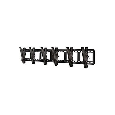 Peerless-AV® ACC-DSV240 Vertical Rail For Up to 240mm, Black
