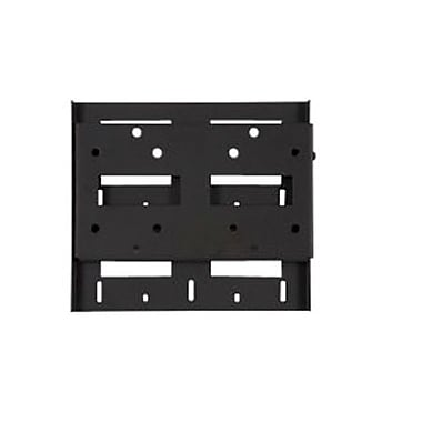 Peerless-AV® LCD/Plasma Adapter Plate For VESA 200x100 Mounting Pattern, Black