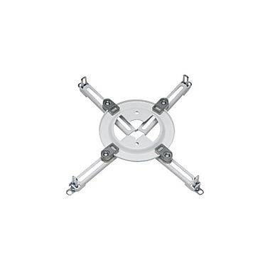Peerless-AV® Spider Universal Adapter Plate For Projector Up to 50 lb., White