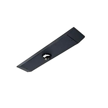 Peerless-AV® Ceiling Plate for Jumbo 2000 Mounts, Black