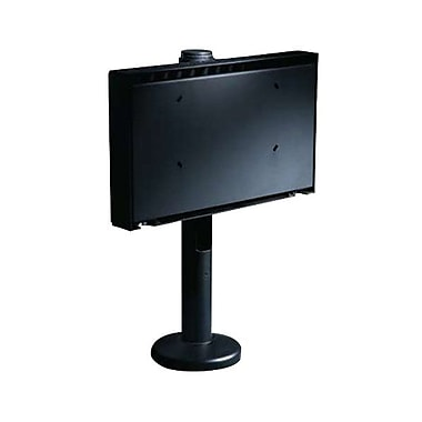 Peerless-AV® HP432-B Desktop Mount With Adapter Plate For 32