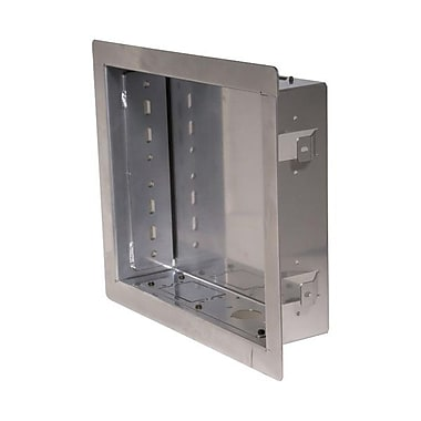 Peerless-AV® IB40 In-Wall Box For 40
