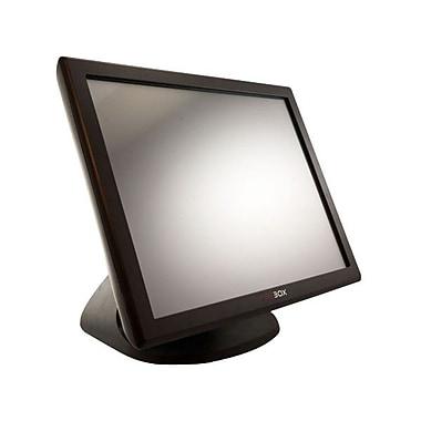 UnytouchMD – Moniteur ACL de bureau à écran tactile U41-T190DR-SBL, 19 po, noir