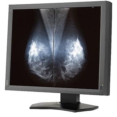 NEC – Écran large ACL à DEL pour diagnostic médical, modèle MD211G5, 5 Mpx, 21 po, noir