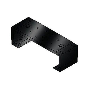 Peerless-AV® SVPM25-J Mounting Bracket For TV Mounts, Black