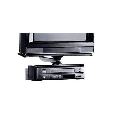 Peerless-AVMD – Équerre de montage VPM35-S pour téléviseurs 25 po et 27 po, noir