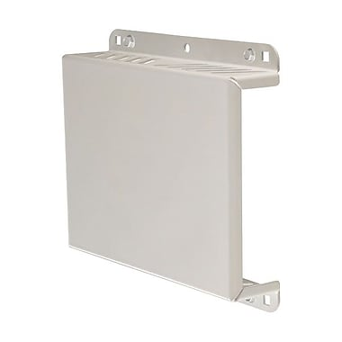 Peerless-AV® Game Console Security Cover For Wii™, White
