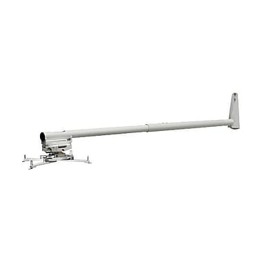 Peerless-AV® PSTA-2955 Short Throw Mount For Projectors, White