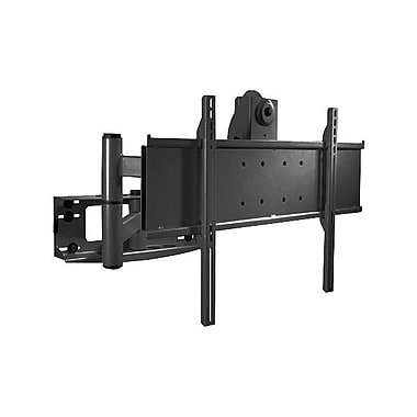 Peerless-AV® Universal Plus Articulating Wall Arm For LCD Displays, 32