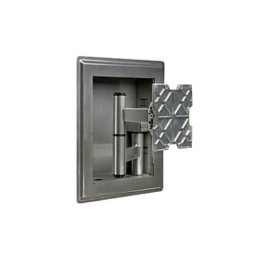 Peerless-AV® IM760P In-Wall Mount For Flat Panel Displays, 32