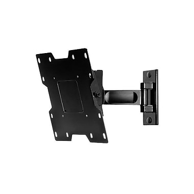 Peerless-AV® PP740 Pivot Wall Mount For LCD Displays, 22
