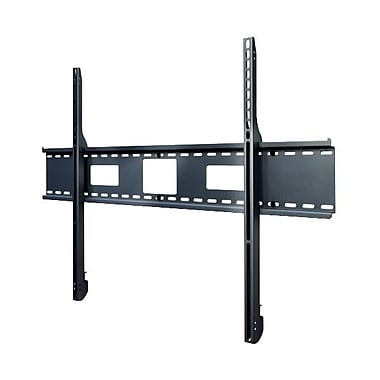 Peerless-AV® SF680P Universal Flat Wall Mount For Displays, 61