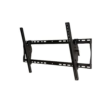 Peerless-AV® ST660-A Antimicrobial Universal Tilt Wall Mount For Displays, 37