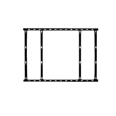 NEC WM-46UN-L Wall Mount For X461UN Landscape Video Wall Tiling, 46
