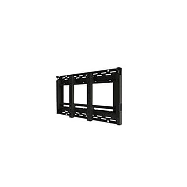 Peerless-AV® DS-VW665 Flat Video Wall Mount For Screen, 40