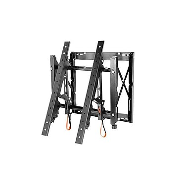 Peerless-AV® DS-VW765-POR Full-Service Video Wall Mount For Screen, 40