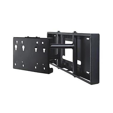 Peerless-AVMD – Support mural pivotant et escamotable FPS-1000 pour écrans plats de 26 à 60 po, noir
