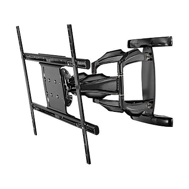 Peerless-AV® SA771PU Universal Articulating Wall Mount For Flat Panel Displays, 37