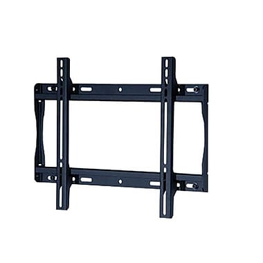 Peerless-AV® SF640P Universal Flat Wall Mount For Displays, 32