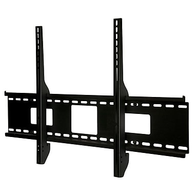 Peerless-AV® SF670 Universal Flat Wall Mount For Displays, 42
