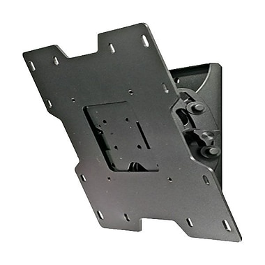 Peerless-AV® ST632P Universal Tilt Wall Mount With Non Security Hardware For Displays, 22