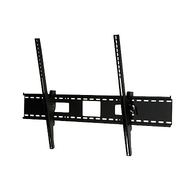 Peerless-AV® ST680P Universal Tilt Wall Mount For Flat Panel Displays, 42
